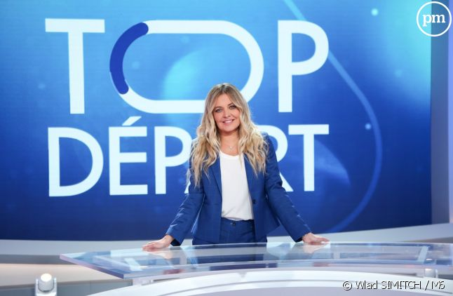 """""""Top Départ"""""""