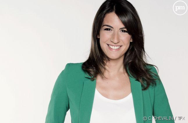Hélène Mannarino se confie auprès de puremedias.com.