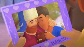 """""""Out"""" : Le premier héros gay de Pixar à découvrir dès aujourd'hui sur Disney+"""