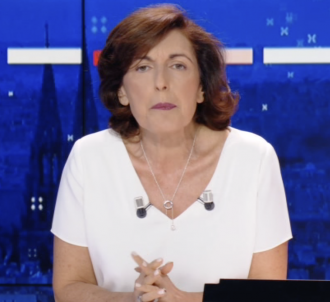 Ruth Elkrief justifie le maintien du débat des municipales