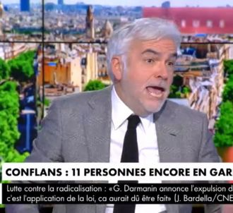 Pascal Praud dézingue France Inter sur CNews.