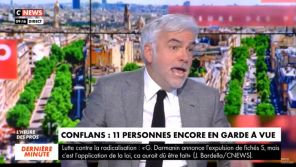 "Pascal Praud : ""France Inter, c'est de la propagande !"""