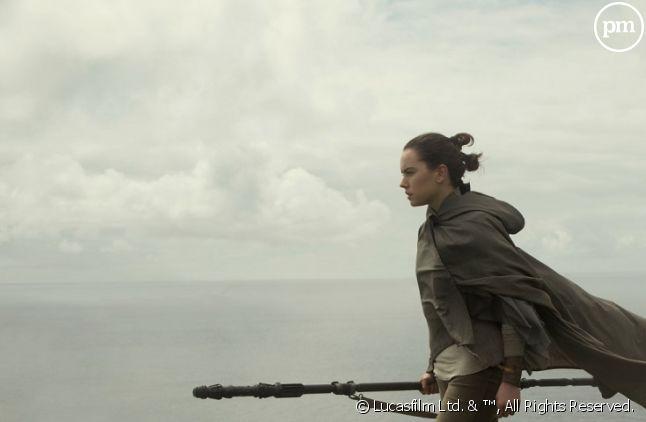 """""""Star Wars, épisode VIII : Les derniers Jedi"""""""