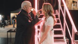 """""""Aline"""" : Valérie Lemercier refuse que son film inspiré de Céline Dion sorte directement sur une plateforme"""