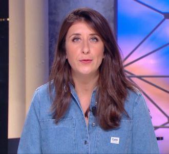 Sophie Dupont ('Quotidien')
