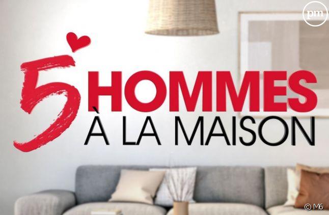"""""""5 hommes à la maison"""" sur M6"""