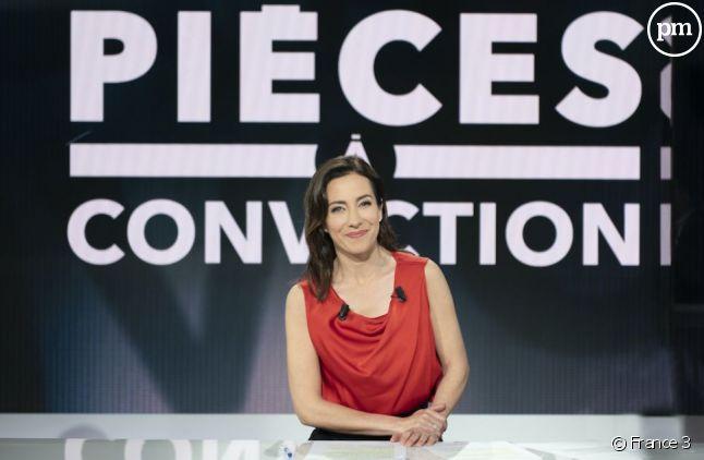 """""""Pièces à convictions"""" sur France 3"""