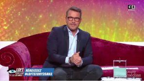 """""""Loft Story"""" : Benjamin Castaldi révèle comment la prod truquait les votes"""
