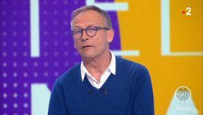 """Blague jugée raciste de Laurent Bignolas : """"Télématin"""" présente ses excuses"""
