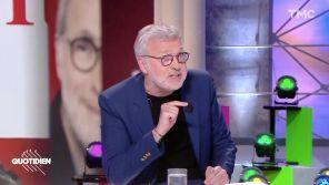 """Crise sanitaire : Laurent Ruquier dénonce """"une dictature de la peur"""" dans les médias"""