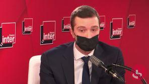 """Emplois fictifs au RN : Marine Le Pen traite TF1 de """"menteurs"""" et de """"manipulateurs"""""""