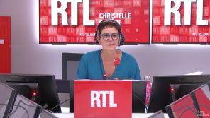 Après 19 ans sur RTL, Christelle Rebière fait ses adieux à la station