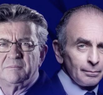 <p>Bande-annonce du débat entre Jean-Luc Mélenchon et...