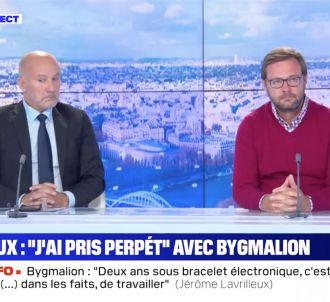 <p>'Je n'irai jamais en prison...' : Jérôme Lavrilleux...