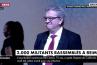 Temps de parole des politiques : Les rééquilibrages nocturnes continuent sur CNews et LCI