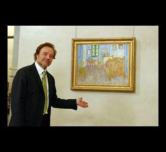'L'exposition impossible' présentée par Guillaume Durand...