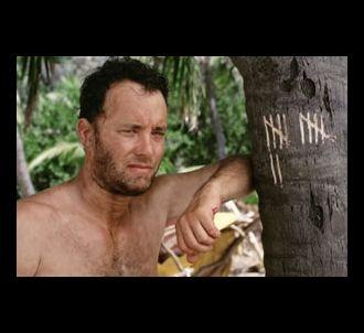 Tom Hanks dans 'Seul au monde'