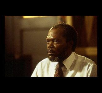 Samuel L. Jackson dans 'Le droit de tuer ?'.