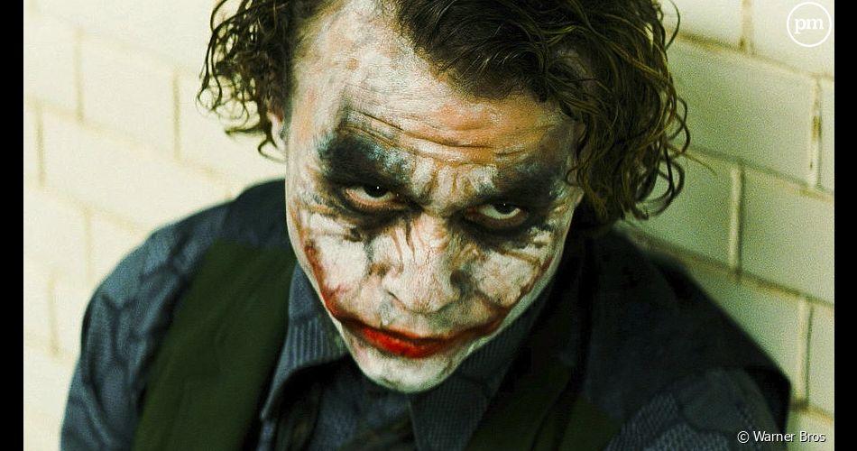 1. The Dark Knight, le chevalier noir  / 1 milliard de dollars récoltés dans le monde
