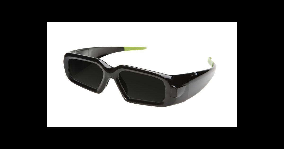 sony et samsung veulent des lunettes 3d universelles. Black Bedroom Furniture Sets. Home Design Ideas