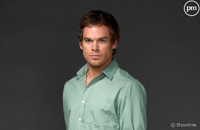 """Michael C. Hall est """"Dexter"""""""