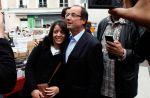 Trois docs sur François Hollande en préparation