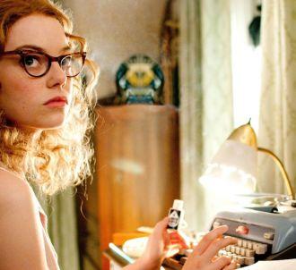 Emma Stone dans 'La couleur des sentiments'
