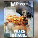 Le 11 septembre 2001 à la Une de la presse française et internationale.