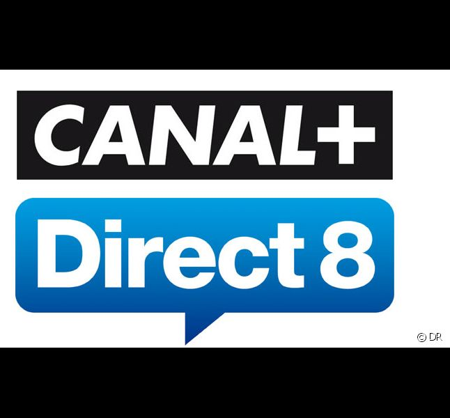 Canal+ et Direct 8