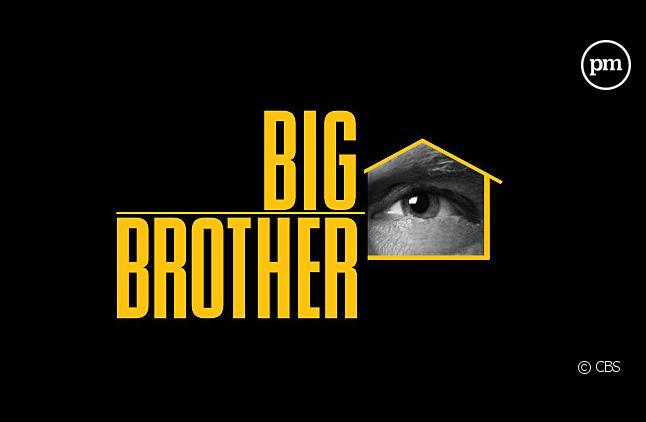 "Le logo de ""Big Brother"" sur CBS"