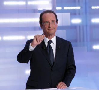 François Hollande estime que Martine Aubry a été trop...