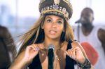 """Clip : Beyoncé à nouveau bluffante dans """"Love on Top"""""""