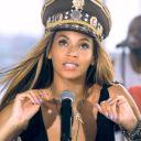 """Beyoncé Knowles dans le clip de """"Love on Top"""""""