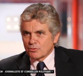 Claude Sérillon s'exprime sur son rôle auprès de François...