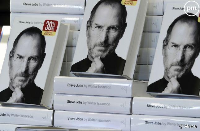 La biographie de Steve Jobs