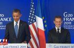 """Zapping : Barack Obama """"espère que Giulia Sarkozy a hérité du physique de sa mère"""""""