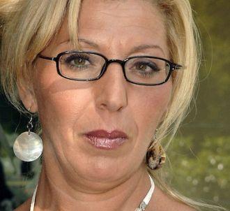 Cathy Sarraï alias 'Super Nanny', en 2005