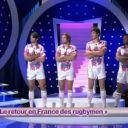 Florent Peyre - Le retour en France des rugbymen