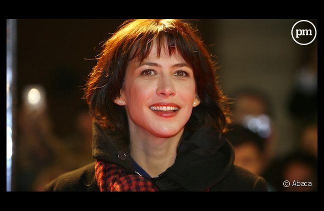 Sophie Marceau, en 2009