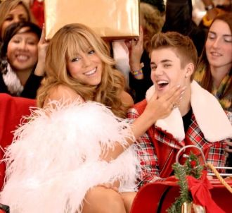 Justin Bieber & Mariah Carey : 'All I Want For...