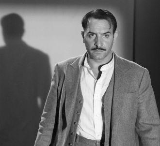 Jean Dujardin dans 'The Artist'