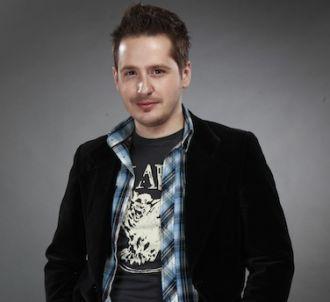 Julien-Baptiste, 33 ans, a participé  la quatrième saison...