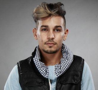 Leandro, 30 ans, a participé à la deuxième saison de...