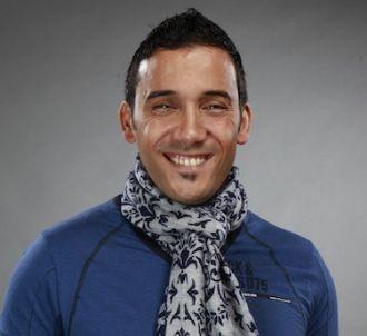 Malik, 36 ans, a participé à la troisième saison de...