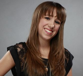 Marie, 19 ans, a participé à la première saison de 'X...