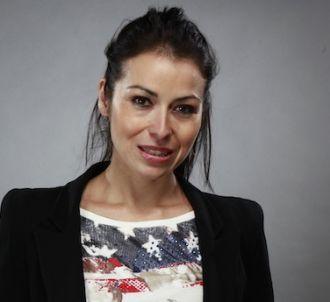 Vanessa, 33 ans, a participé à la première saison de...
