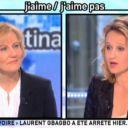 Nadine Morano confond Renaud et Renault