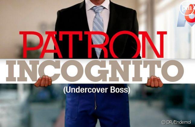 """""""Patron Incognito"""""""