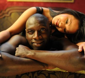 Omar Sy dans 'Intouchables'