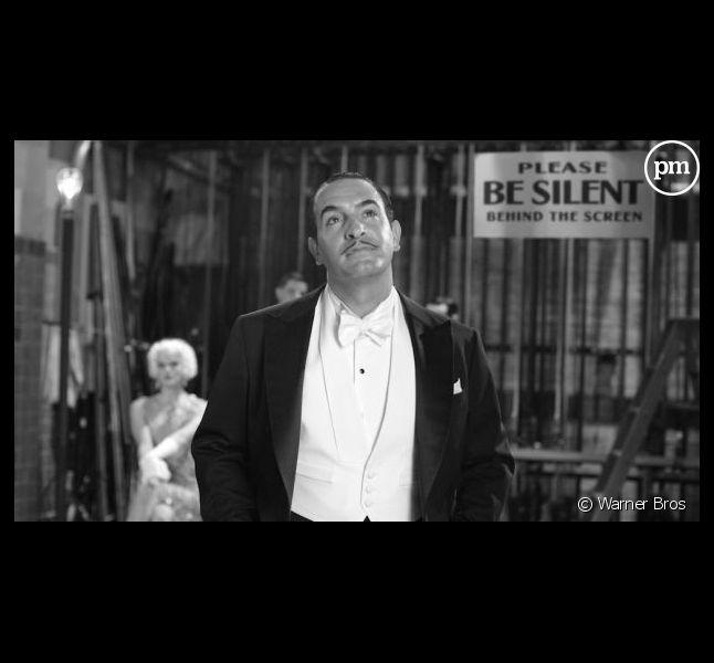"""Jean Dujardin dans """"The Artist"""""""